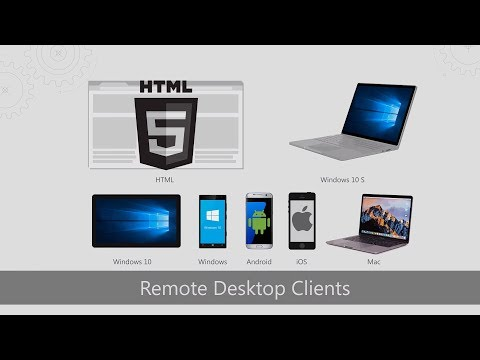 windows-virtual-desktop-#5-user-experiences