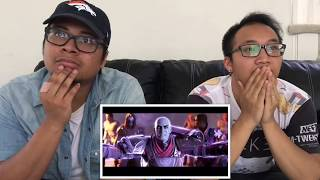 Destiny 2 - Homecoming Campaign Gameplay Reveal Demo (Reaction!)