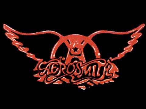 Aerosmith - Dude Looks Like A Lady (Lyrics)