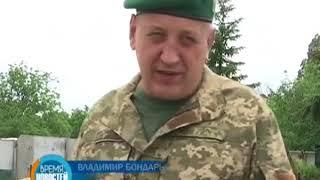 Модернизацию КПВВ начали в Донецкой области