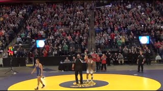 mark hall s record 6th mn state championship