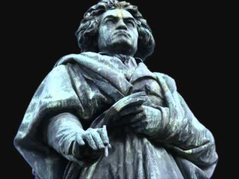 """Franz Konwitschny """"Symphony No 7"""" Beethoven (4. Mov.)"""