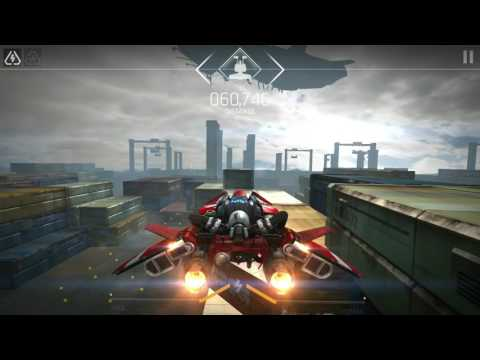 Another video of breakneck for iOS