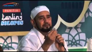 Download Habib Syech: Jika Tak Jadi Bunga, Jangan Jadi Duri Mp3