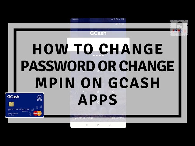 how to activate your gcash card