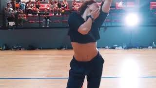 Jade chynoweth - sam smith feat normani dancing with a stranger Video
