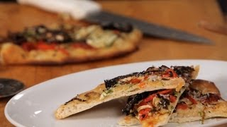 How to Get a Crispy Pizza Crust  Homemade Pizza