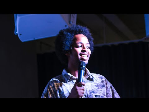 Absolutely Hilarious Jokes! | Somali Born Stand Up Comedian Mo Omar| TEDx style SonaTalks