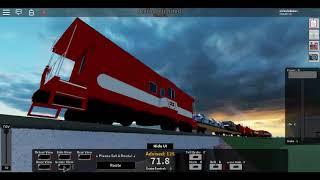 Roblox: Rails Unlimited