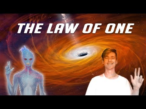 19yr old teaches THE LAW OF ONE, THE PHYSICS OF CHANNELING & THE PATH TO LASTING HAPPINESS