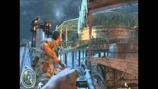 Call Of Duty World At War on Intel(R) HD Graphics Family