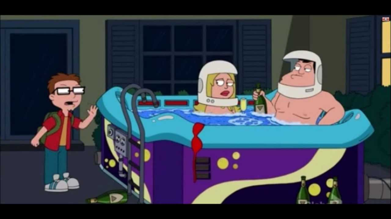 hot family guy nude sex