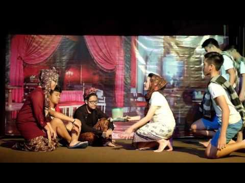 """PENSI IPEKA PURI kelas IX-1 Th.2017 Drama """"Legenda Danau Maninjau"""""""
