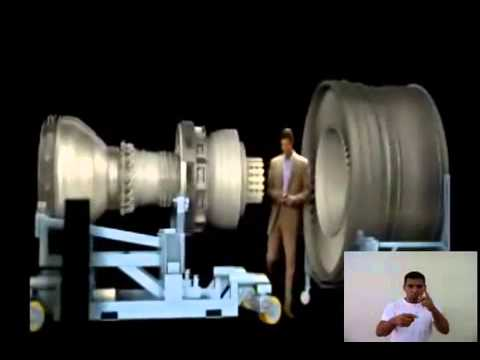 Video aula motores turbo fan