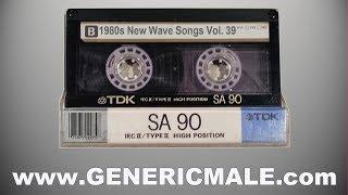 Baixar 80s New Wave / Alternative Songs Mixtape Volume 39