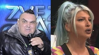 Zvezde Granda - Omčo bosanac izvrijeđao žiri ponovo (parody)