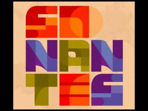 Sonantes - Sonantes (2008 - Full album)