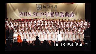 Publication Date: 2019-06-10 | Video Title: 培僑中學2018-2019 中六紀念片段
