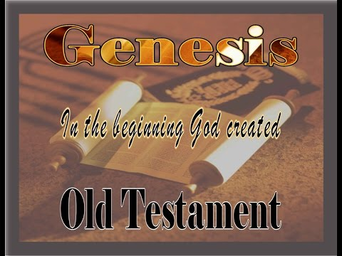 Old Testament - Genesis 39:1-23 - (Pit to the the Penthouse to the Prison)