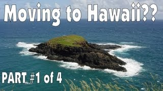 Moving to Hawaii - 2011 Pt. 1 - (Amazon Book Chapter Review)