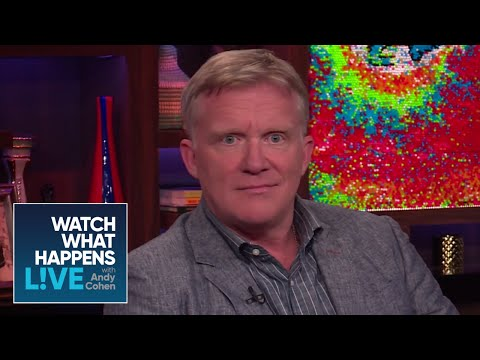 What Movie Would Anthony Michael Hall Delete? | WWHL