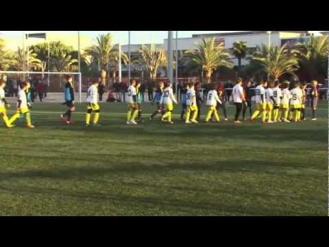Unio Esportiva Vs Barcelona CF