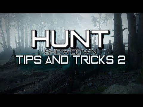 Hunt Showdown #6 - Tips and Tricks 2