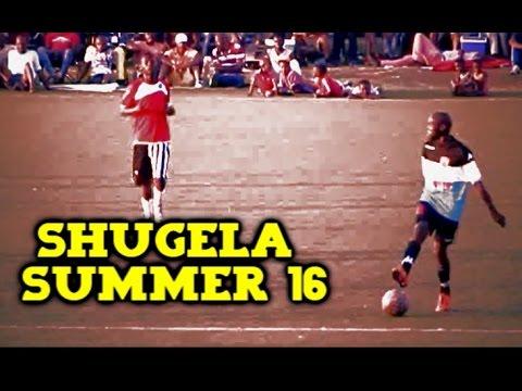 SOWETO SHUGELA SUMMER 2016 - Walter Sisulu Discovery Challenge Skills thumbnail