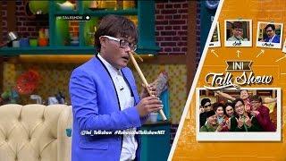 Kang Sule Main Suling Pake Hidung - Ini Talkshow 2 Februari 2016 - Part 1/6
