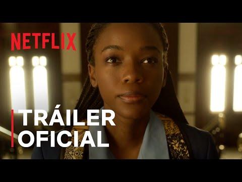 ¿Cuánto pesa la sangre?   Temporada 1   Tráiler oficial   Netflix
