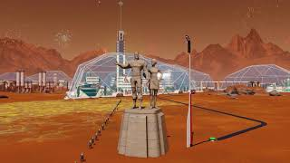 PS4 Games | Surviving Mars: Space Race - Release Trailer