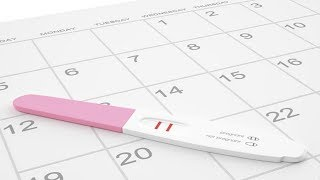 Test de grossesse : Comment interpre�ter les re�sultats ?