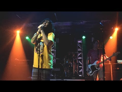 Real Friends -  Live In Hawaii! (Full Set)