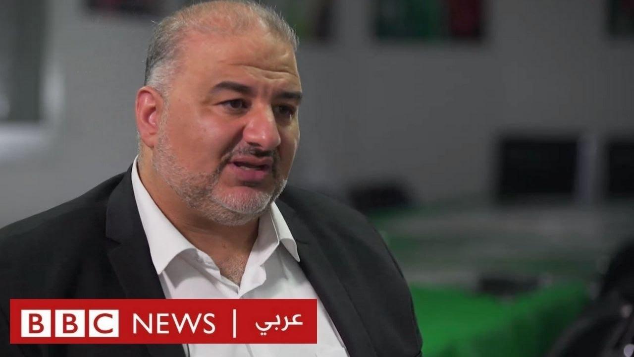 زعيم الحركة الإسلامية الجنوبية في إسرائيل منصور عباس: لسنا جزءا من الاخوان المسلمين
