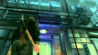 Silent Hill Downpour Side Quest Walkthrough (Normal Difficulty)