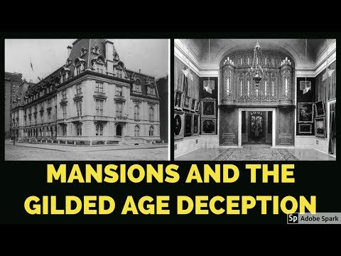 Mud Flood Mansions