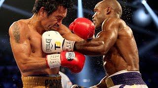 Fight Night | Tim Bradley - Pacquiao Was On Point Tonight | April 9, 2016