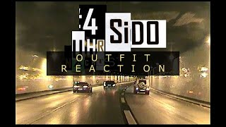 Sido ft. Haftbefehl & Kool Savas - 4 Uhr Nachts Outfit