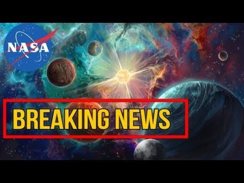 NASA Found Entire Solar System With Planets Like Our Own