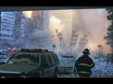 One Year After 9/11 Attacks - Part I