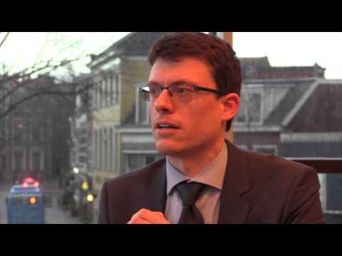 EIP Water 2016: Sander Happaerts about EU funding for water innovation