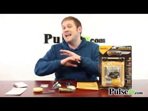 Smith's Outdoor Survival Kit