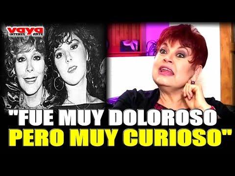 Lupita Sandoval Habla Sobre La Extraña Partida De Viridiana Alatriste