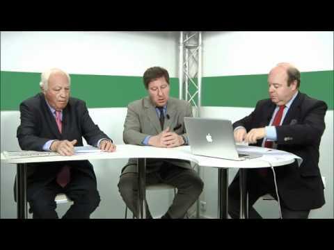Christian Ginolhac & Pascal Bernachon : Sortie de la Grece, eurobonds et croissance mondiale !