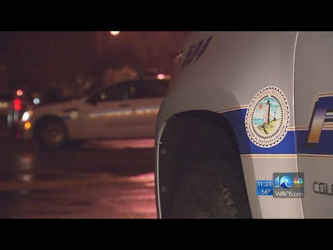 Man in hospital after shooting in Virginia Beach