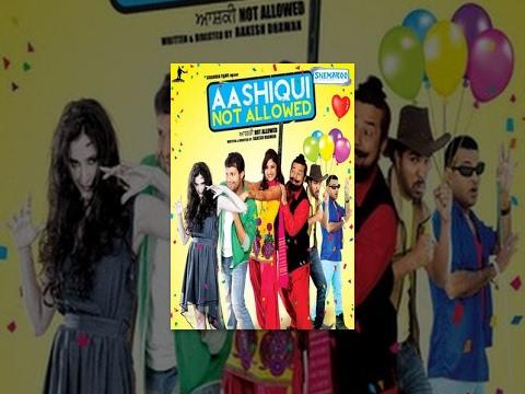 Aashiqui Not Allowed   Full Punjabi Movie   BN Sharma   Gurchet Chitarkar
