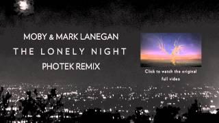 Photek Remix - Moby
