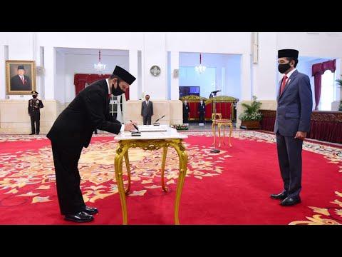 Profil Dr H Abdul Rahman Bando SP MSiиз YouTube · Длительность: 5 мин4 с