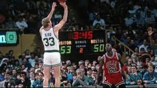 THIS IS WHY PRIME LARRY BIRD IS BETTER THAN LEBRON JAMES