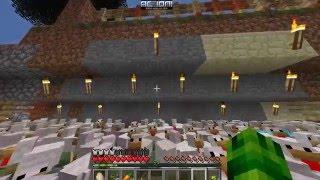 Minecraft - rozmnażanie zwierząt ( mobów ) by vasgo